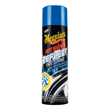 Meguiar's Hot Shine Reflect Tire Shine 425 g