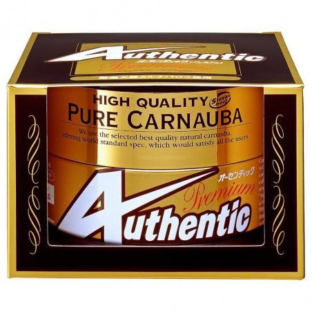 Soft99 Authentic Premium Wax 200 g