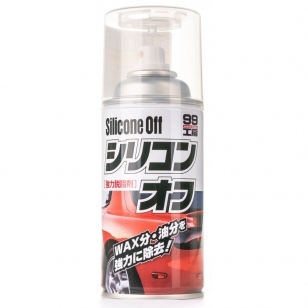 Soft99 Silicone Off 300 ml