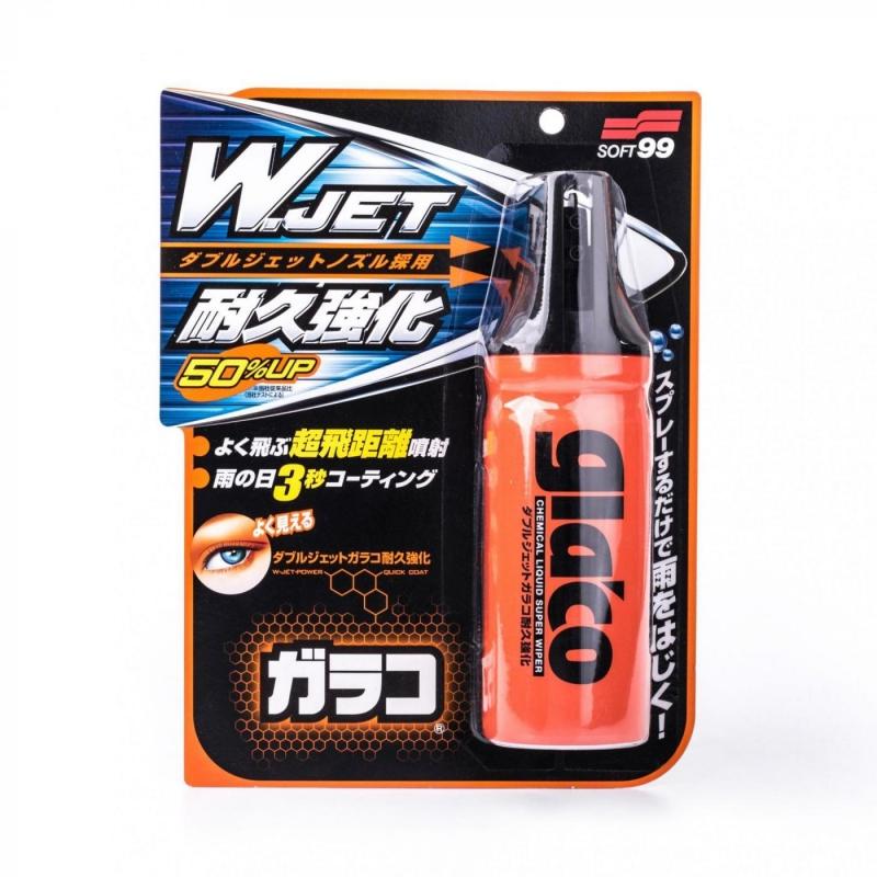 Soft99 GLACO W JET STRONG
