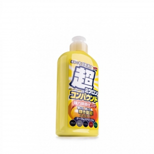 Soft99 Micro Liquid Compound Dark 250 ml