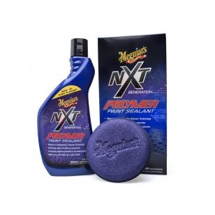 Meguiar's NXT Polymer Sealant 532 ml