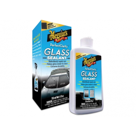 Meguiar's Perfect Clarity Glass Sealant 118 ml