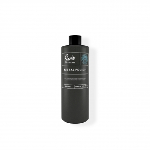 Sam's Detailing Metal Polish 250 ml