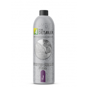 4Detailer Whipped Creamy Foam 500 ml