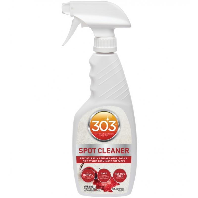 303 SPOT CLEANER