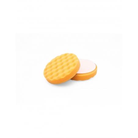 Flexipads Compounding Orange Waffle Pad Evo+ 130 mm
