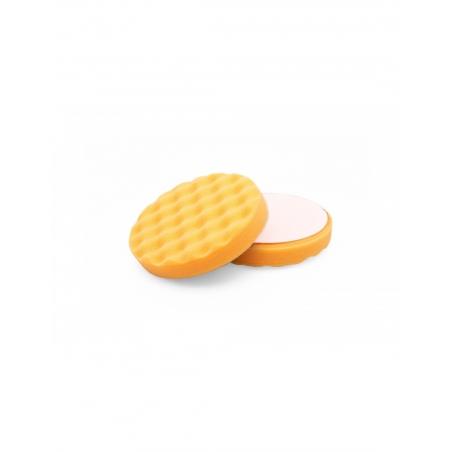 Flexipads Compounding Orange Waffle Pad Evo+ 150 mm