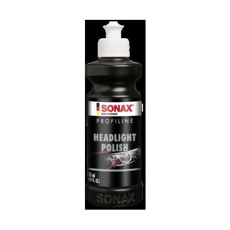 Sonax Profiline Headlight Polish