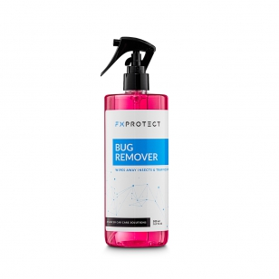 FX Protect Bug Remover 500 ml