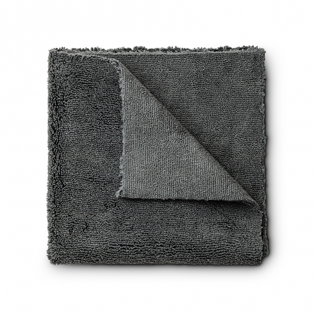FX Protect Edgeless Microfiber Grey 40 x 40 cm GSM 420