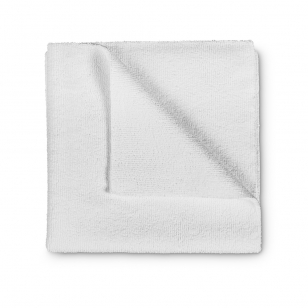 FX Protect Edgeless Microfiber White
