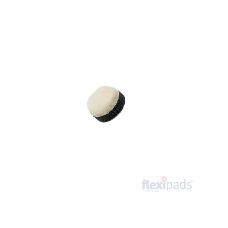 FLEXIPADS PRO-WOOL DETAILING GRIP PAD 30 mm