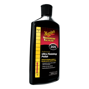 Meguiar's Ultra Finishing Polish 237 ml