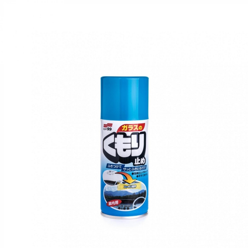 Soft99 ANTI-FOG SPRAY