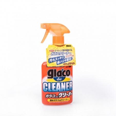 Soft99 Glaco De Cleaner 400 ml