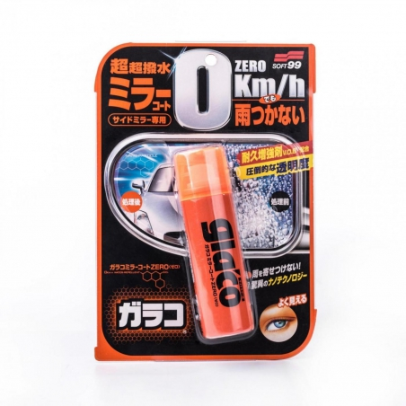 Soft99 Glaco Mirror Coat Zero 40 ml