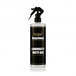 Angelwax Luminosity Matte QED 500 ml