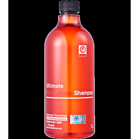Fireball Ultimate Hydrophobic Shampoo