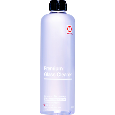 Fireball Premium Glass Cleaner