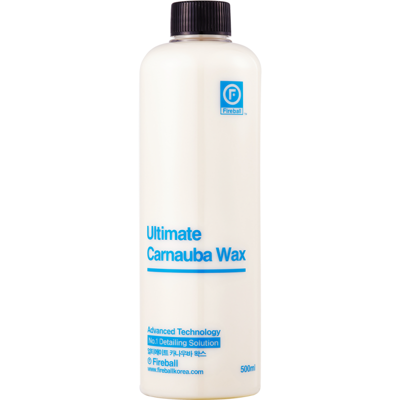 Fireball Ultimate Carnauba Wax