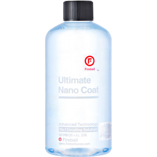 Fireball Ultimate Nano Coat