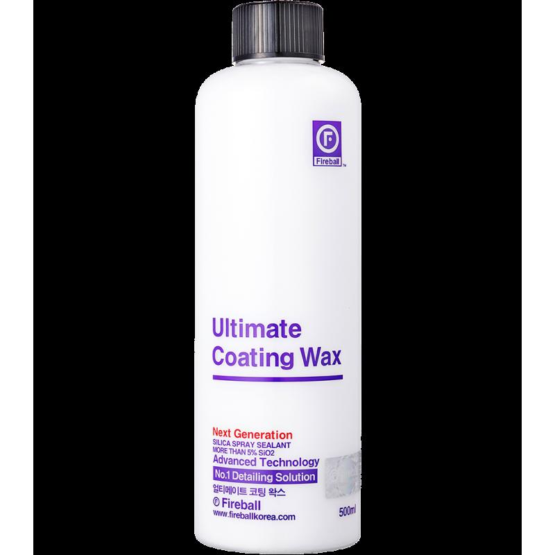 Fireball Ultimate Coating Wax