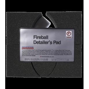 Fireball Detailer's Pad / Tire Applicator