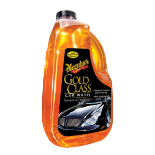 Meguiar's Gold Class Car Wash 1 892 ml (1,89 l)