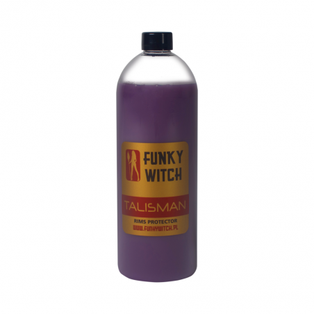 Funky Witch Talisman Rims Protector 500 ml