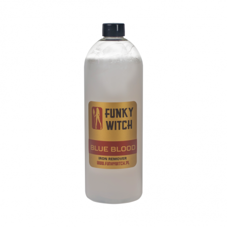 Funky Witch Blue Blood Iron Remover 500 ml