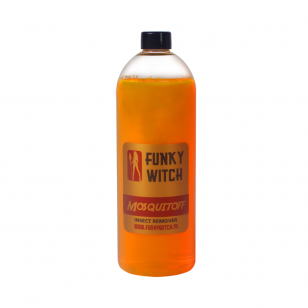 FUNKY WITCH MOSQUITOFF INSECT REMOVER