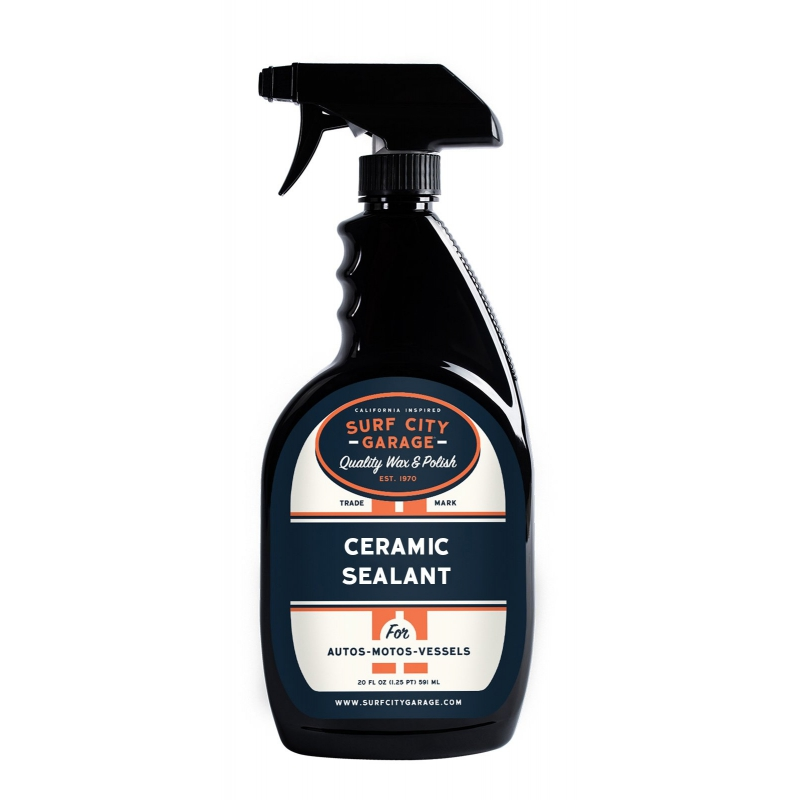 Surf City Garage  Ceramic Sealant 590 ml