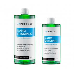 FX Protect Nano Car Shampoo 500 ml