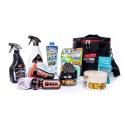 Soft99 Premium Kit Light + Product Bag
