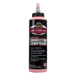 Meguiars DA Microfiber Correction Compound 473 ml