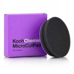 KochChemie Micro Cut Pad 76 mm