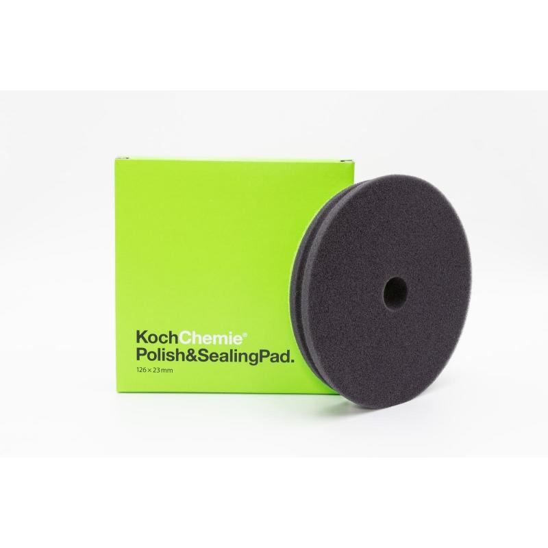 KochChemie Polish & Sealing Pad 126 mm