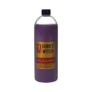 Funky Witch Talisman Rims Protector 215 ml