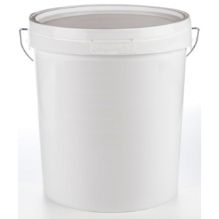 Monster Shine Wash Bucket