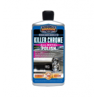 Surf City Garage Killer Chrome Perfect Polish 237 ml