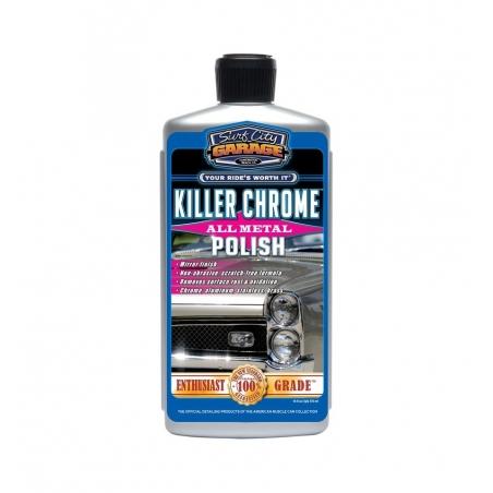 Surf City Garage Killer Chrome Perfect Polish 237 ml