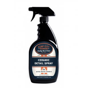 Surf City Garage Ceramic Detail Spray 590 ml