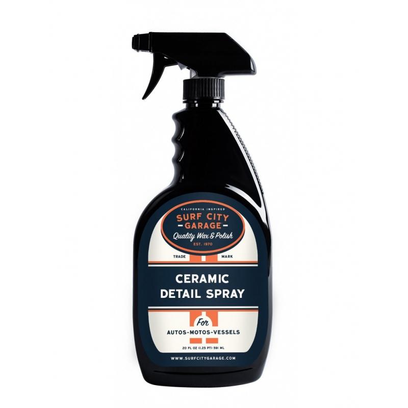 Surf City Garage Ceramic Detail Spray 590 ml