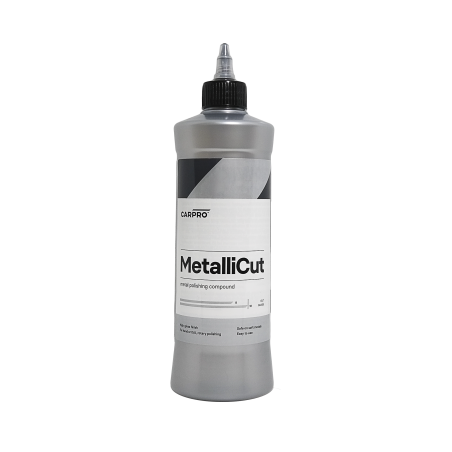 CarPro MetalliCut 500 ml