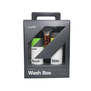 CarPro Wash Box