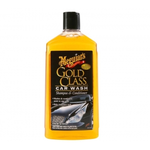 Meguiars Gold Class Car Wash 473 ml