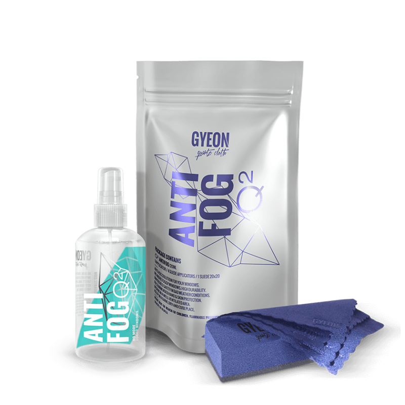 Gyeon Q2 Anti Fog 120 ml