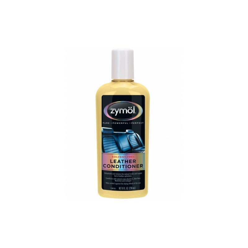 Zymol Leather Conditioner