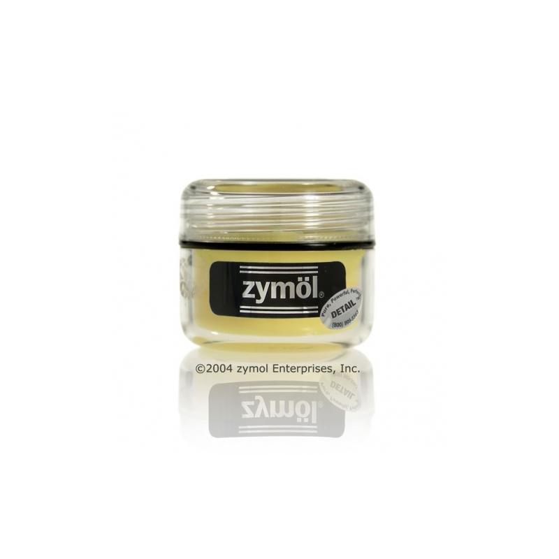 Zymol Detail Wax